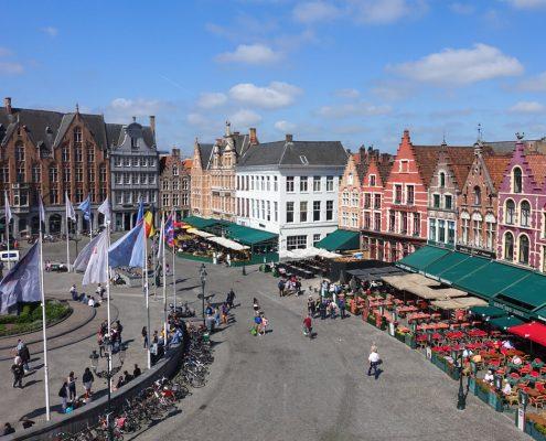 Behandeling vocht & huiszwam - Dromursec - vochtbehandeling in Brugge -t