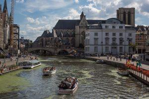 Behandeling vocht & huiszwam - Dromursec in Gent