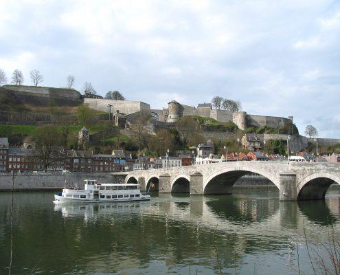 Humidité Ascensionnelle ou Mérule - Dromursec - Namur